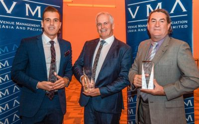 2019 VENUE INDUSTRY AWARDS