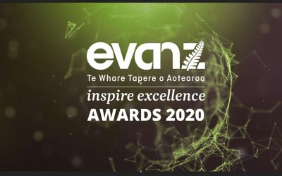 EVANZ 2020 Industry Awards Now Open