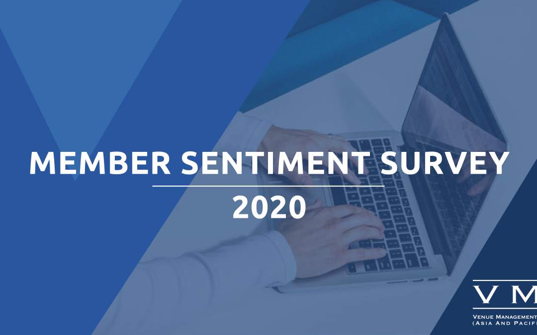 VMA Member Sentiment survey – thanks for your input.