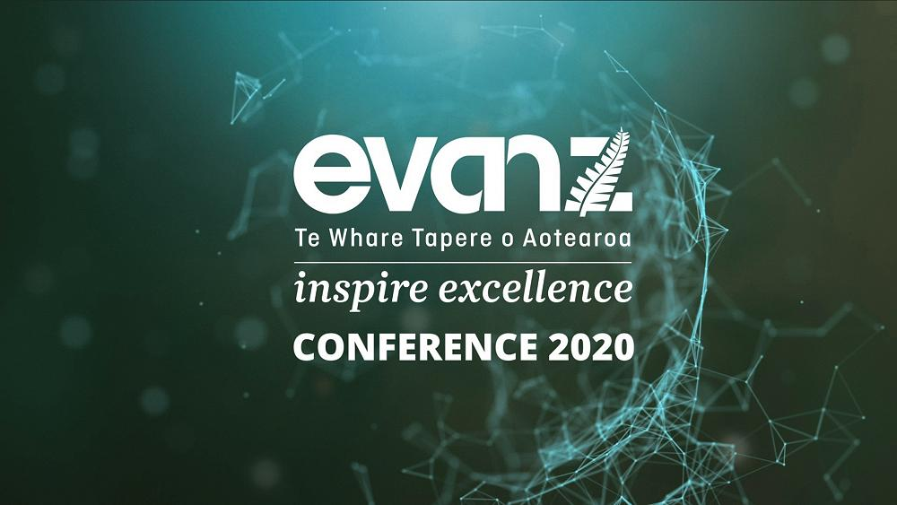 2020 EVANZ Conference and Awards