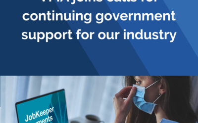 VMA joins calls for continuing government support for our industry